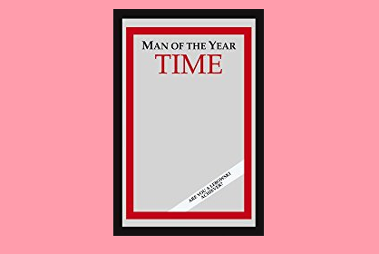 Time's Man of the Year Mirror