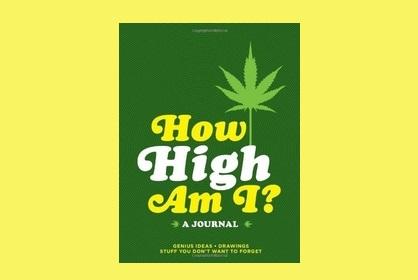 How High Am I? A Journal