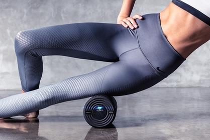 HyperIce Vibrating Foam Roller
