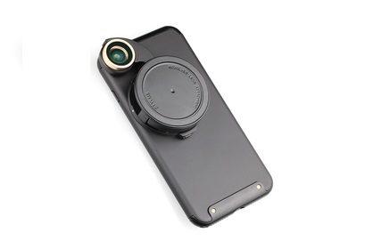 Revolving Camera Filters