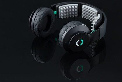 Neurostimulating Headphones