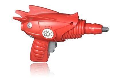 Ray Gun Nose Hair Trimmer