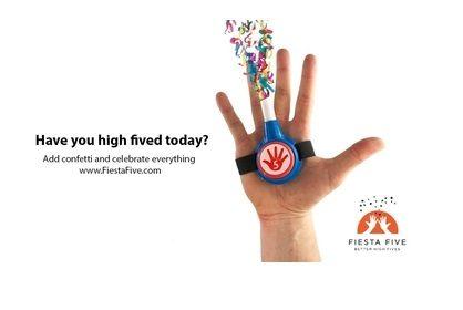Fiesta Five