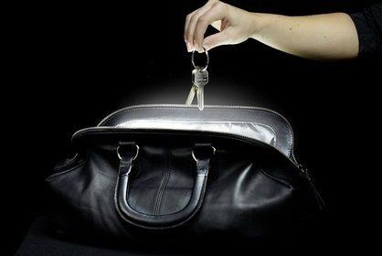 Sol Mini Handbag Light