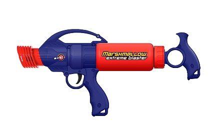 Mini Marshmallow Cannon