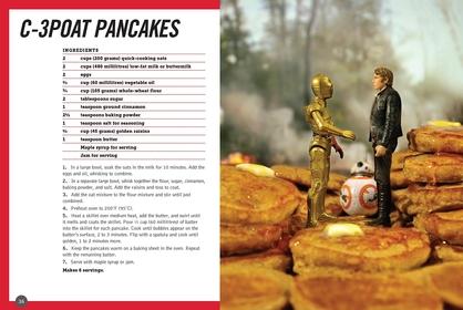 BB-Ate Star Wars Cookbook