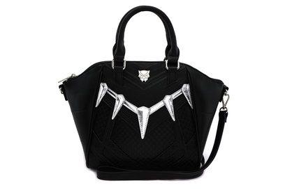 Black Panther Handbag