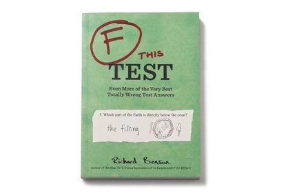 Funniest Test Answers