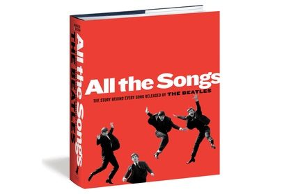 The Story Behind Every Beatles Song