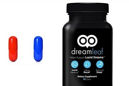 Lucid Dreaming Pills