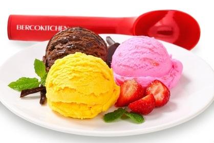 Heated Ice Cream Scooper