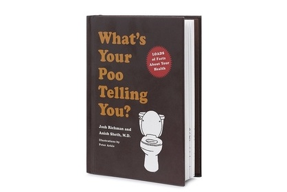 What's your poo's telling you