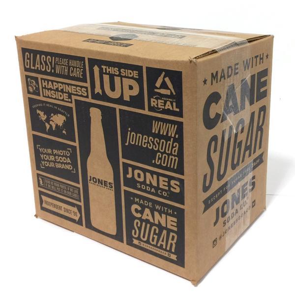 Jones Soda Mystery Box