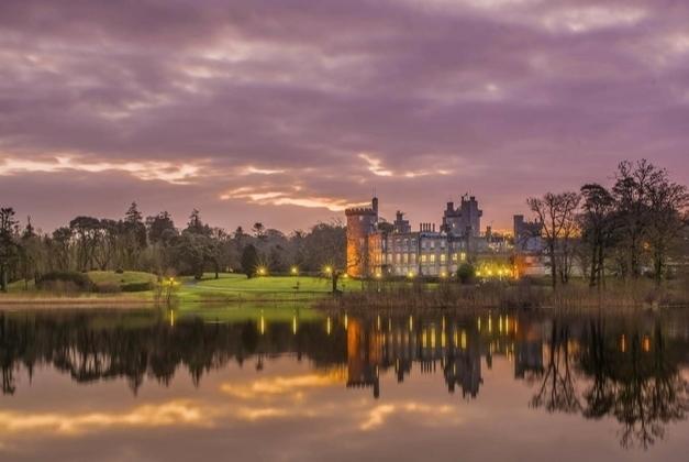 "Dromoland Castle: ""Ireland's Most Magical Address"""