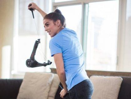 DoubleFlex Personal Gym