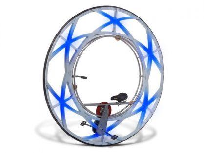 Olympic Monowheel