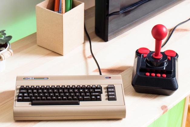 Commodore 64 Mini Edition