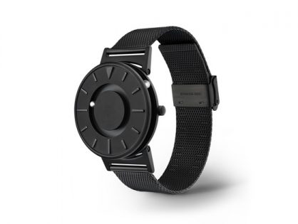Eone Bradley: Tactile Timepieces
