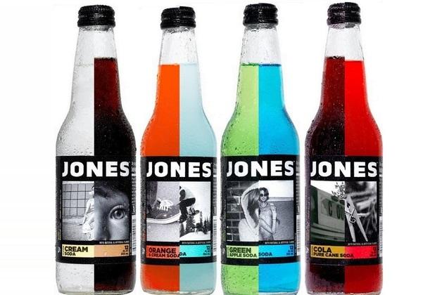 Jones Soda: Screw Big Soda!