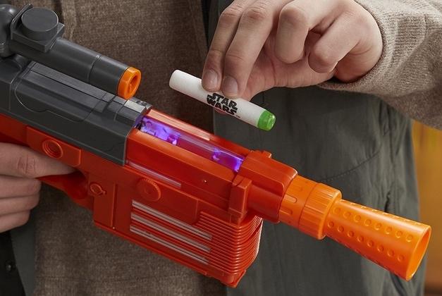 Star Wars Nerf Blasters