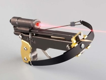 Elite Mini Crossbows
