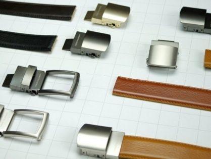 The Smart Belt