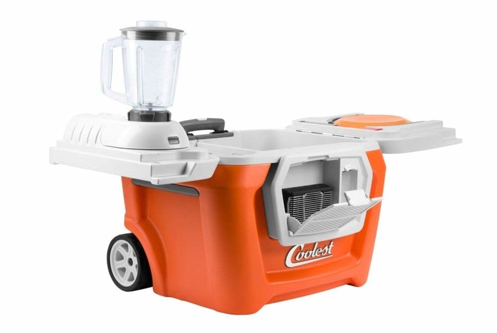 The World's Most Useful Cooler